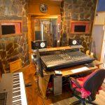 Control Room - Artesonao